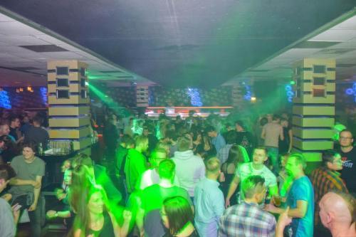90er & 2000er Party