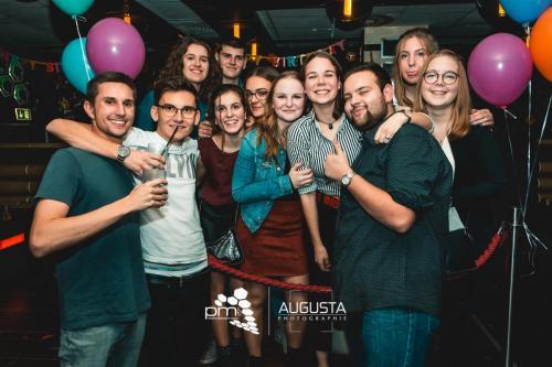 28.12. Birthday Clubbing